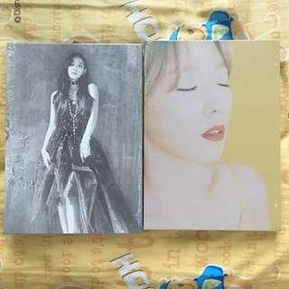 少女時代 泰妍 Taeyeon My voice