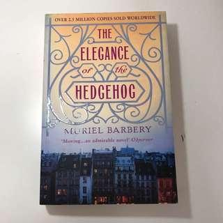#TheEleganceoftheHedgehog By #MurielBarbery