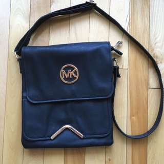 Fake Michael kors side bag