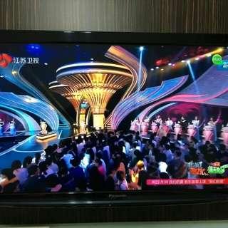 """42"""" Panasonic LCD TV"""