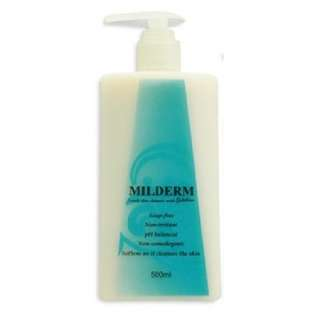 Milderm 500ml (New Bottle)