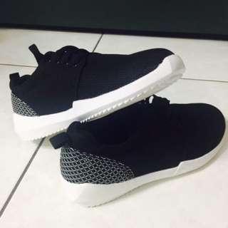 Bevian 網狀運動鞋 👟