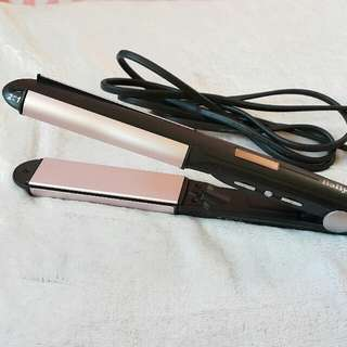 Babyliss Paris *Hair Straightener & Curling
