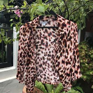 Cotton On Printed Outerwear