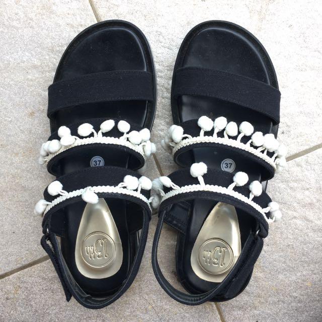 13th shoes sandal