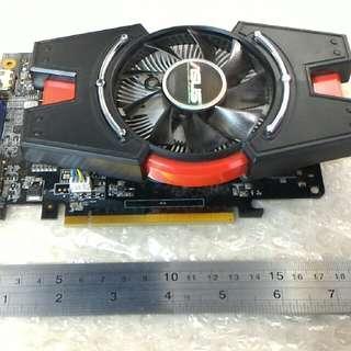 華碩 GTX 650