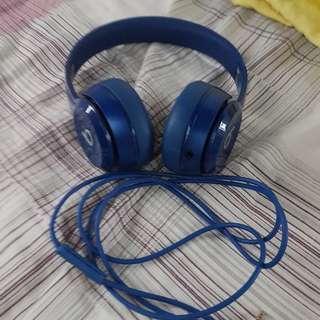 Beast Solo2 真正品耳機 原價二千幾
