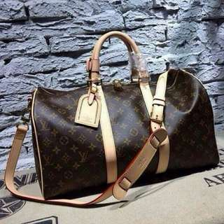 LV Keepall/ Authentic >>> PLEASE READ Profile Bio and Product details carefully New