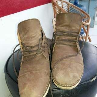 Boots Reiter