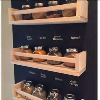 Ikea Storage Rack