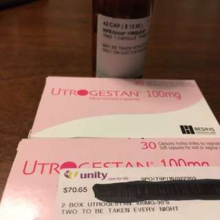 To Bless - Medicine For Pregnant