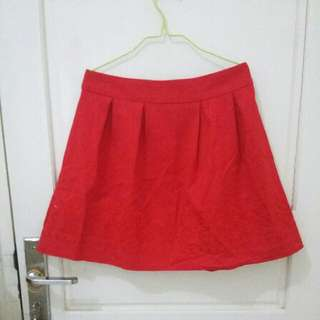👒 New Rok Mini Space Red