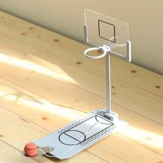 [玩意] 迷你單機籃球