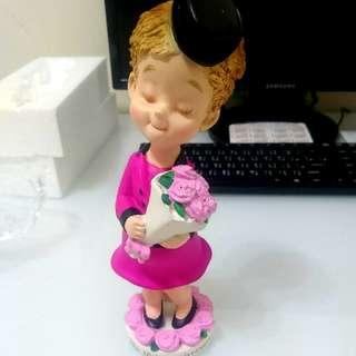 大葉高島屋 玫瑰寶寶16週年紀念