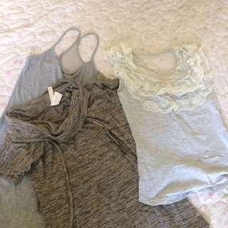Gray bundle