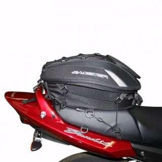 Aplinestars Tail Bag Motorcycle!