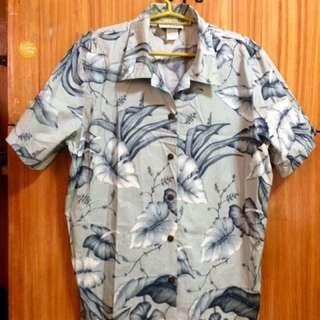 Hawaiian Summer Polo