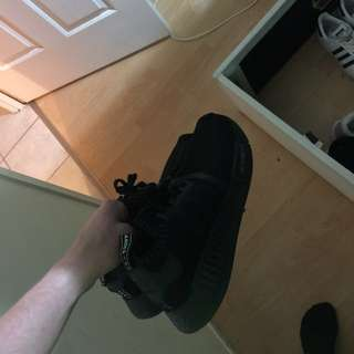 Japan Pack Nmd Triple Black