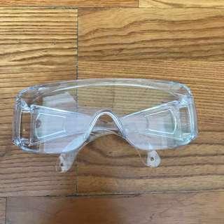 Safety goggle / Eye wear