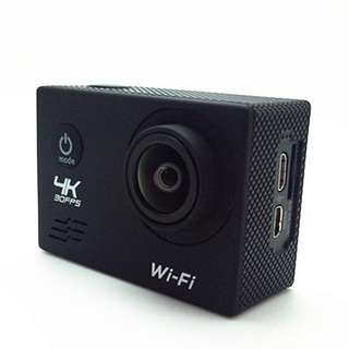 4K 30fps ULTRA HD 16MP Sport Action cam