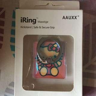 Hello Kitty iRing Mobile phone