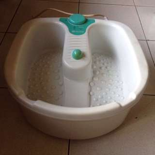 Home Comfort Foot Spa