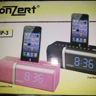 Konzert Speaker for Iphone/Ipod