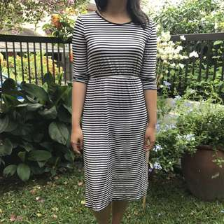 Padini Stripe Dress