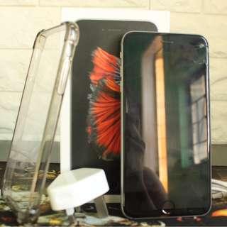 iphone 6s plus 16gb globe lock