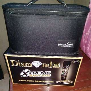 DIAMOND HD XTREME MAGIC SING