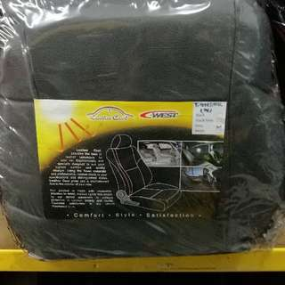 Toyota Unser Seat Cover Full Set