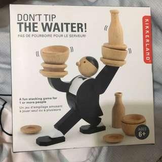 全木製 平衡玩具 /擺設 (抽獎禮物)