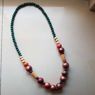 Ethnic Kalung Necklace