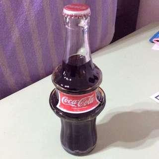 Vintage Coca Cola ( Thailand) Bottle.