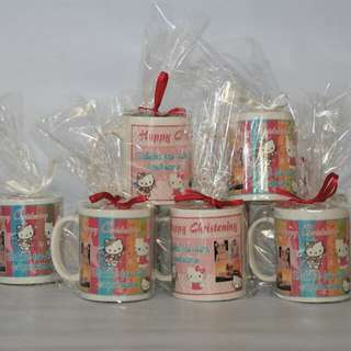 Personalized Mugs, Tumblers and Sportsbottle