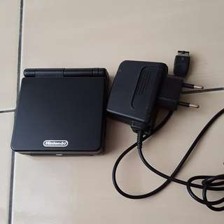 GBA SP (AGS-001)