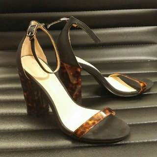 Zalora High Heels