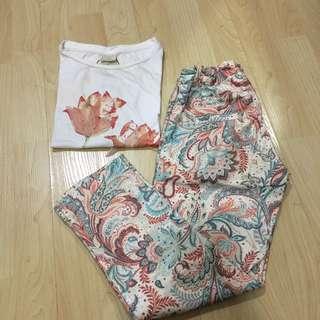 zara girls one pair