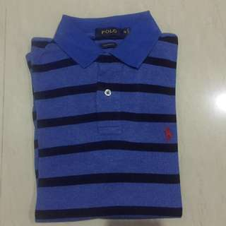 Polo Custom Fit ORI (Kaos berkerah)