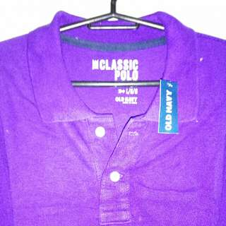 Old Navy Classic Polo