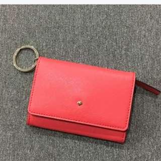 Kate spade wallet card holder
