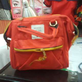 Bag Mini Anello