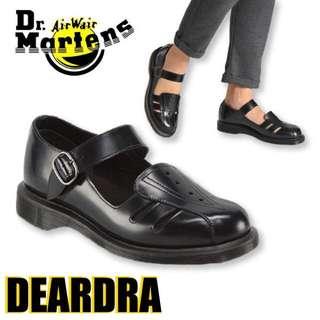 dr martens deardra UK7