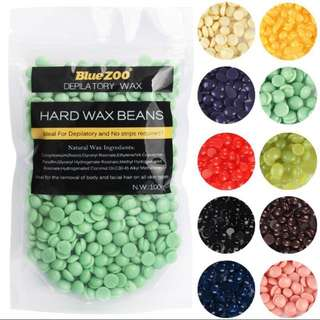 No Strip Hard Wax Bean 100g