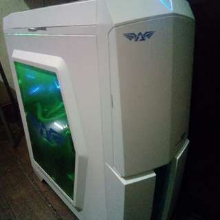 [SYSTEM UNIT ONLY] Gaming PC SET : Gaming Computer SET