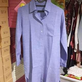 Kemeja Panjang / Vest / Outer / Baju Fashion