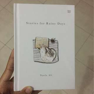 Stories For Rainy Days Vol. 1 Naela Ali