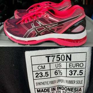Asics Gel Nimbus Running 19 Shoes