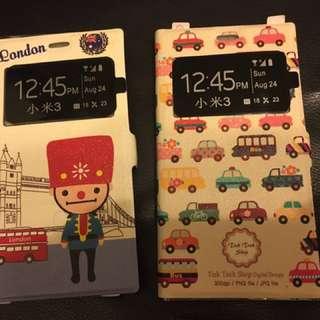 小米3 phone case