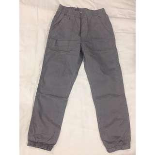 Uniqlo Cotton Sweatpants